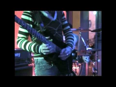 """EROTOMANIA"" Performed LIVE  by MINDCIRCLE - DREAM THEATER TRIBUTE BAND."