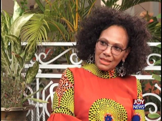 Dr. Susan Nti - PM Personality Profile on JoyNews (7-12-18)