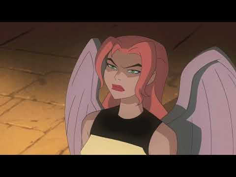 True Identity | Justice League Unlimited
