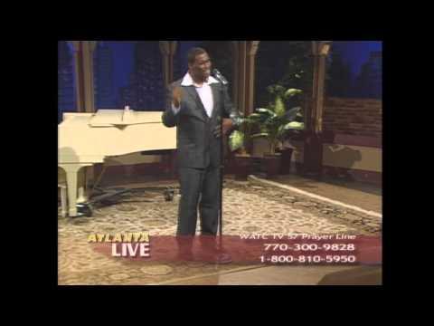 Corie Moment Atlanta Live T.V.