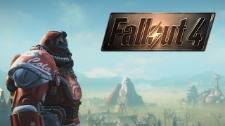 FALLOUT 4 Nuka World REVIEW - A Solid Exit For Fallout