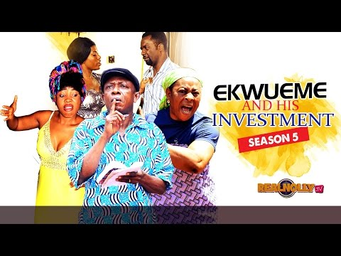 Ekwueme And His Investment 5 -2015 Latest Nigerian Nollywood Movies