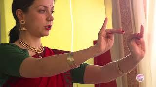 Мастер-класс Индийского танца от Надежды Скляренко