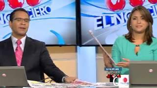 El Noticiero Televen - Primera Emisión - Lunes 30-11-2015