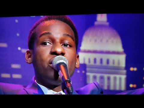 Mississippi Kisses...Leon Bridges