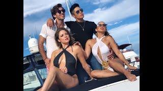 Me Mueves El Tapete - Video Oficial Fernando Corona