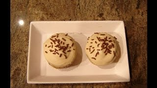 Caramel Candy Frosting By Diane Love To Bake