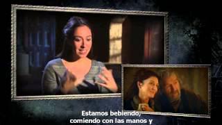 Las lluvias de Castamere: Making of de La Boda Roja (Blu Ray 3º Temporada)