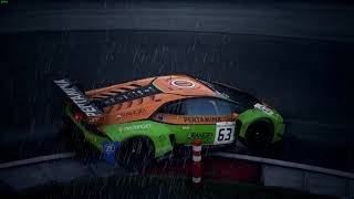 Assetto Corsa Competizione - Early Access gameplay
