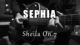 Sephia - Sheila On 7 ( Acoustic Karaoke )
