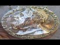 "WE FOUND A REAL TREASURE! B.C. Coins & Gold ""LAUREAT HEAD""  + Rare Silver Bullion Quarter Dollars"