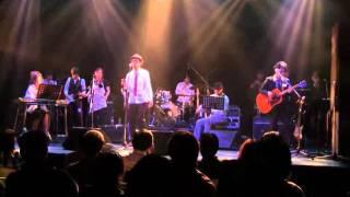 2011/05/17(火) 具志堅巨樹 with BIGBAND♪同じ月を見ている♪@渋谷O-WEST
