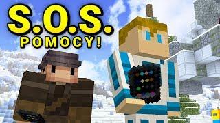 Minecraft Syberia #2 - S.O.S.