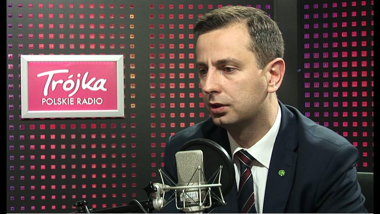 Kosiniak-Kamysz: To wojna POPiSu od 12 lat doprowadziła do tej sytuacji