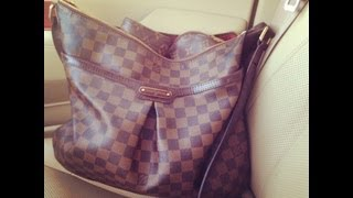 Louis Vuitton Bloomsbury Gm Review