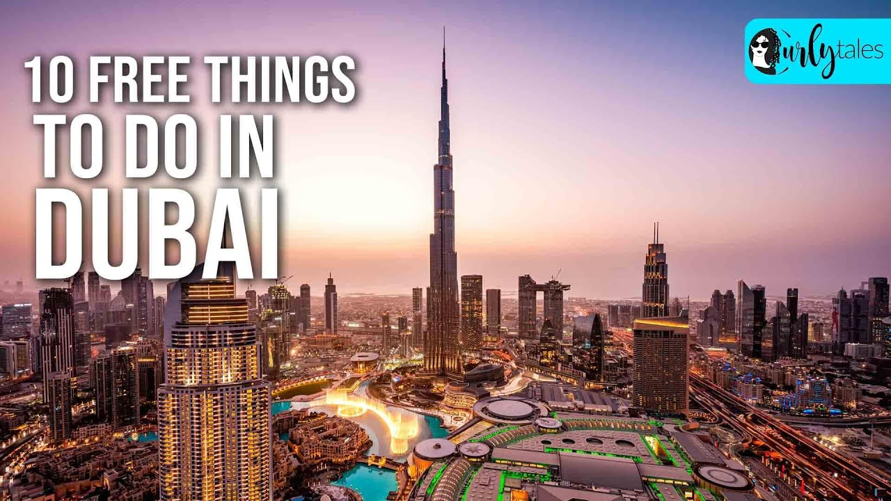 10 things to do in dubai for free