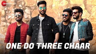 One Do Three Chaar Official Music | Maadhyam