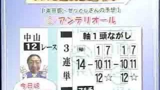 2005.12.17サクッと最終3連単「仲冬特別」 thumbnail