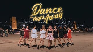 [KPOP IN PUBLIC CHALLENGE] TWICE (트와이스) - Dance The Night Away (Full Night Ver.)