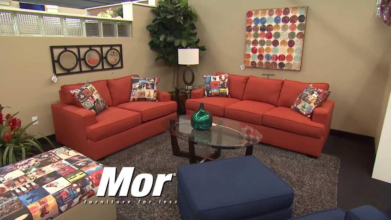 Mor Furniture Desert Cities YouTube