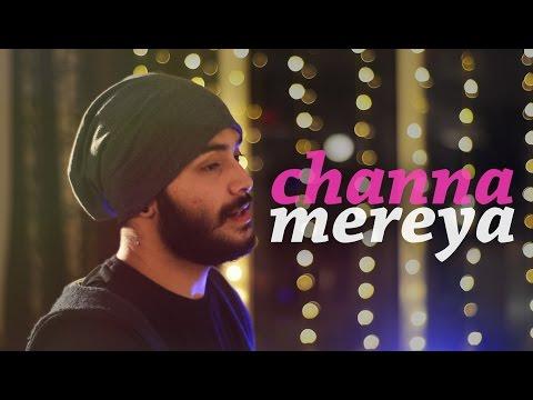 """""""Channa Mereya"""" - Ae Dil Hai Mushkil - COVER (Surya Prakash, Antareep)"""