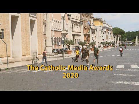 The 2020 Catholic Media Awards
