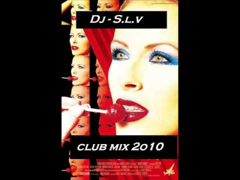 Dj s l v club mix 2o1o