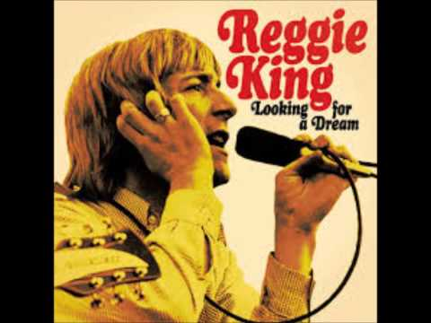 REGGIE KING  -  PICKING UP NANCY
