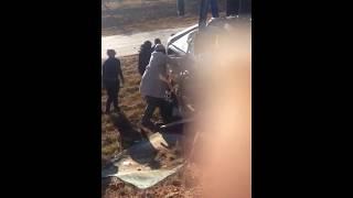 Accident:Four perish in Masvingo horror crash