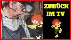 Meister Eder und Pumuckl   Restauriert und in HD auf Amazon Prime und im Free TV  TV Comeback