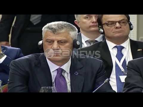 Ora News – Samiti i SEECP, Nishani: Integrimi në BE, objektivi më strategjik për Shqipërinë
