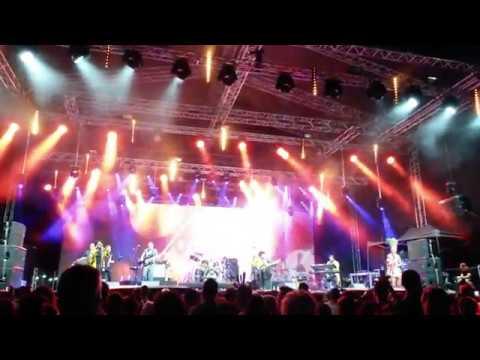 MF Robots - Black Sea Jazz Festival & AP in Club Take Five Batumi