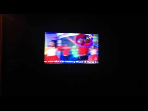 Hanoi television music....