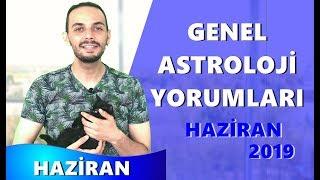 Hazİran 2019 | Aylık Astroloji Yorumları