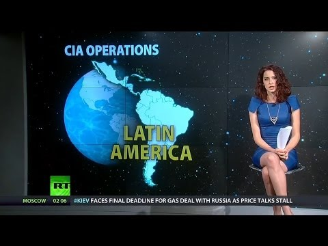 The Top 4 Most Mind-Blowing CIA Operations You've Never Heard Of | Big Brother Watch