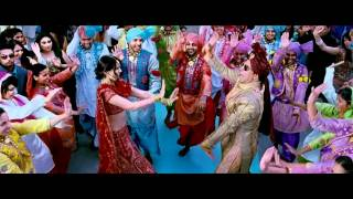 Thank You: Oi Shaba Full HD Song