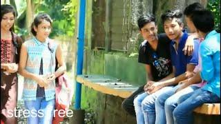 Cute Love story  Kaun Tujhe yun pyar karega /कौन तुझे यु प्यार करेगा