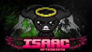 Dooobry Isaaaczek *głask* | The Binding Of Isaac: Afterbirth + #39