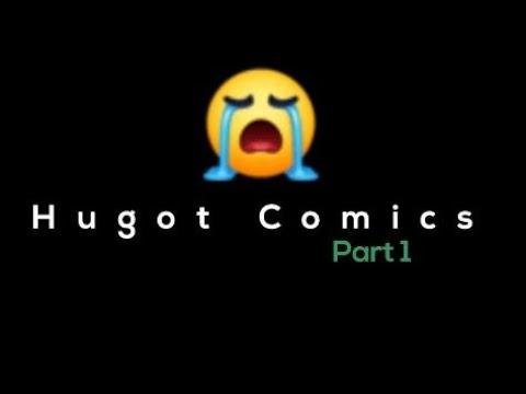Hugot Comics Part1
