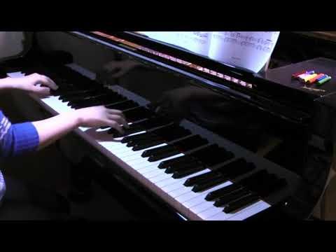 うたプリ Shining☆Romance / piano