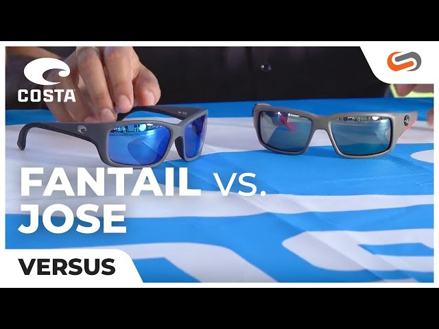 35851e14a6 Costa Fantail vs Costa Jose
