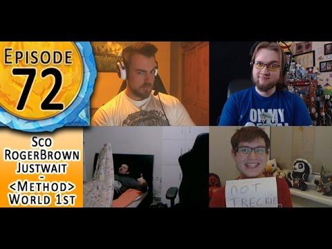 Final Boss #72 - Sco, Roger & Justwait: Method World 1st