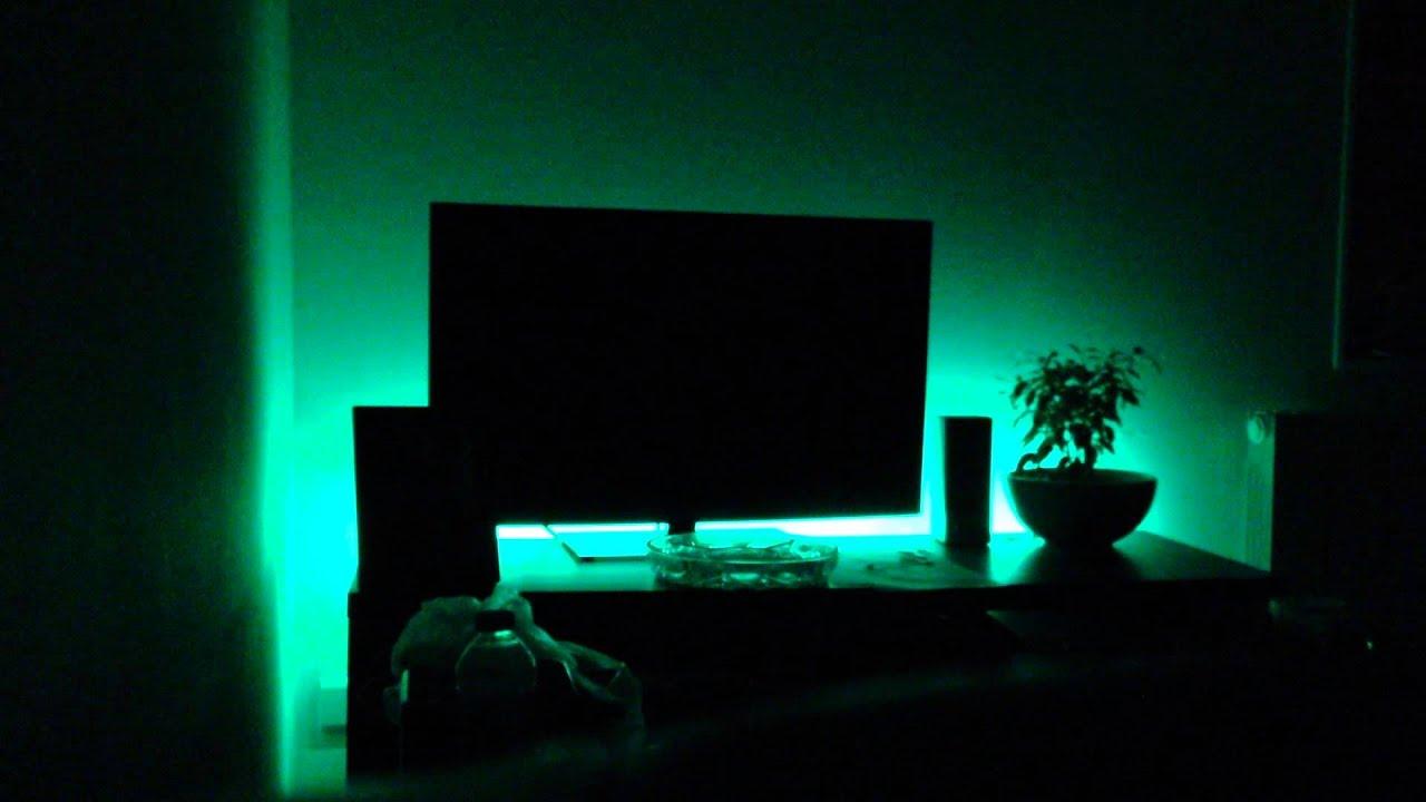 tutoriel piloter un bandeau leds rgb avec une arduino. Black Bedroom Furniture Sets. Home Design Ideas