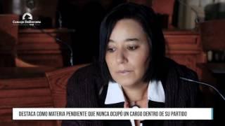Concejo Deliberante Tandil Corina Alexander