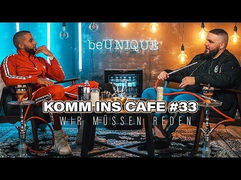 Komm ins Café #33! Fler vergibt Bushido, Highlights 2019, Shirinbae, Gott & Religion - Leon Lovelock