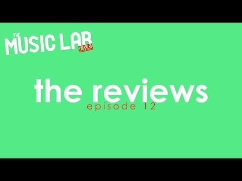 the reviews | Episode 12 (Live - ReUpload)