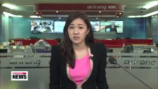 Arirang News 20:00  Korea Protests Japanese Official's Remarks On Re-examining Kono Statement