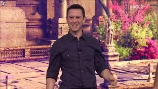 Beyond Good & Evil 2 - Joseph Gordon-Levitt E3 2018 HD