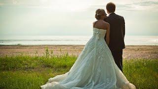 Свадебный клип «Винтажной свадьбы»