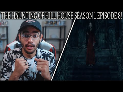 The Haunting Of Hill House Season 1 Episode 8 Reaction Witness Marks Youtube